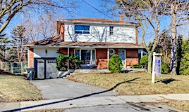 6 Avonhill Court, Toronto, ON, M2M 1X8