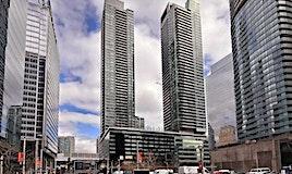 1102-65 Bremner Boulevard, Toronto, ON, M5J 0A7