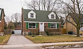 101 Yorkview Drive, Toronto, ON, M2R 1J9