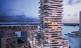 414-15 E Queens Quay Quay, Toronto, ON, M4J 1Y1