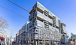 901-111 Bathurst Street, Toronto, ON, M5V 2R1