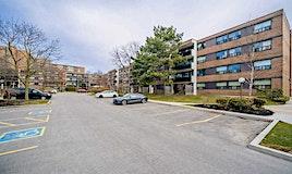 309-10 Sunrise Avenue, Toronto, ON, M4A 2R1