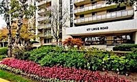 912-177 Linus Road, Toronto, ON, M2J 4S5