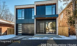 299 Hounslow Avenue, Toronto, ON, M2R 1H4