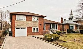 18 Dewlane Drive, Toronto, ON, M2R 2P8