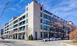 519-380 Macpherson Avenue, Toronto, ON, M4V 3E3