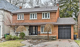 642 Briar Hill Avenue, Toronto, ON, M5N 1N2