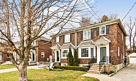 32 Thursfield Crescent, Toronto, ON, M4G 2N5