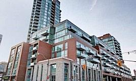 2102-112 George Street, Toronto, ON, M5A 2M5