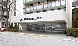 402-260 Seneca Hills Drive, Toronto, ON, M2J 4S6