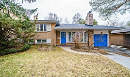 15 Overbank Crescent, Toronto, ON, M3A 1W1