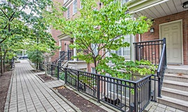 124-3 E Everson Drive, Toronto, ON, M2N 7C2