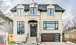 408 Connaught Avenue, Toronto, ON, M2R 2M2