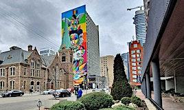 607-130 Carlton Street, Toronto, ON, M5A 4K3