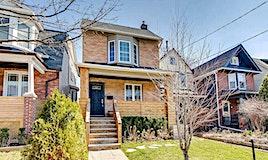 87 Greensides Avenue, Toronto, ON, M6G 3P8
