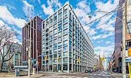728-39 Brant Street, Toronto, ON, M5V 0M8
