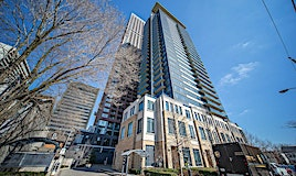 2009-28 Linden Street, Toronto, ON, M4Y 0A4