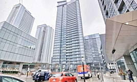 1702-70 Queens Wharf Road, Toronto, ON, M5V 0J2