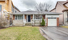 585 Old Orchard Grve, Toronto, ON, M5M 2H2