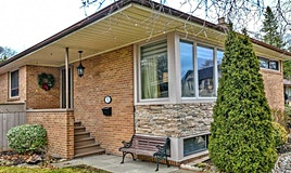 5 Terrington Court, Toronto, ON, M3B 2J9
