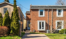 2 Fairfield Road, Toronto, ON, M4P 1T1