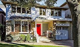 254 Glengrove Avenue, Toronto, ON, M5N 1W1