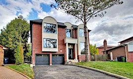 20 Carmel Court, Toronto, ON, M2M 4B4