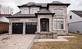 41 Luverne Avenue, Toronto, ON, M3H 1R7