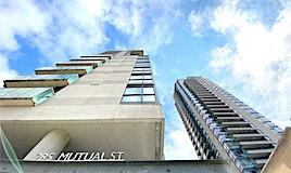 2003-285 Mutual Street, Toronto, ON, M4Y 3C5