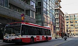 605-36 Charlotte Street, Toronto, ON, M5V 3P7