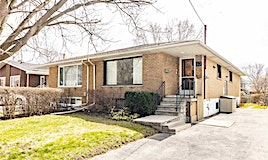 67 Fortrose Crescent, Toronto, ON, M3A 2H2