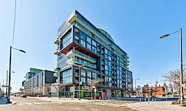 Ph S804-455 E Front Street, Toronto, ON, M5A 1G9