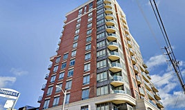 608-1 Clairtrell Road, Toronto, ON, M2N 7H6