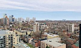 1829-251 Jarvis Street, Toronto, ON, M5B 0C3