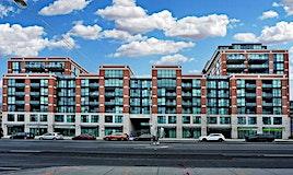 104-525 Wilson Avenue, Toronto, ON, M3H 1V1