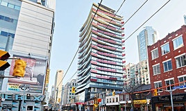 2406-215 W Queen Street, Toronto, ON, M5V 0P5