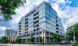 510-6 Parkwood Avenue, Toronto, ON, M4V 0A3