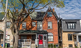 683 Ossington Avenue, Toronto, ON, M6G 3T6
