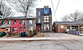 60 W Manning Avenue, Toronto, ON, M6J 2K5