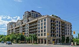 208-650 E Sheppard Avenue, Toronto, ON, M2K 1B7