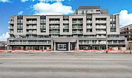337-621 E Sheppard Avenue, Toronto, ON, M2K 1B5