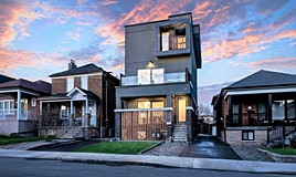 357 Glenholme Avenue, Toronto, ON, M6E 3E4