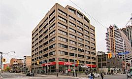312-555 Yonge Street, Toronto, ON, M4Y 3A6