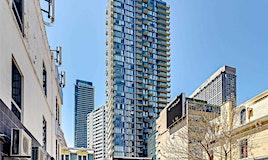 204-75 St Nicholas Street, Toronto, ON, M4Y 0A5