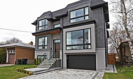 162 Caines Avenue, Toronto, ON, M2R 2L5