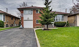 167 Kennard Avenue, Toronto, ON, M3H 4M8