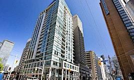 706-1121 Bay Street, Toronto, ON, M5S 3L9