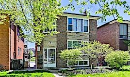 215 Glengarry Avenue, Toronto, ON, M5M 1E3