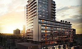 817-1603 W Eglinton Avenue, Toronto, ON, M6E 2H1
