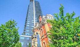 2608-28 Linden Street, Toronto, ON, M4Y 0A4